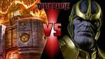 Unicron vs. Thanos