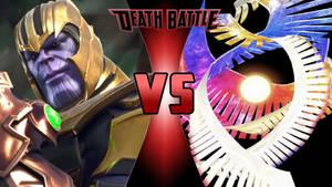Thanos vs. Galeem