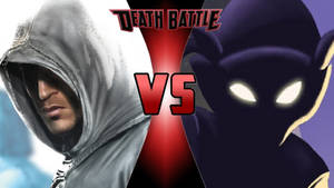 Altair vs. Sly Cooper