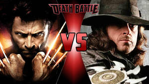 Wolverine vs. Van Helsing