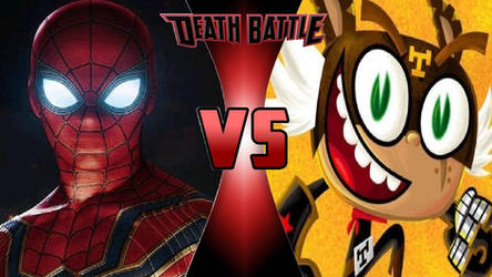 Spider-Man vs. El Tigre