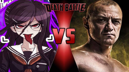 Genocider Syo vs. The Beast by OmnicidalClown1992