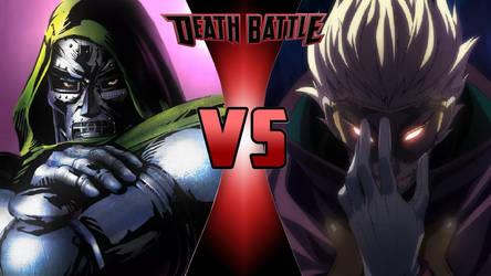 Dr. Doom vs. Relius Clover