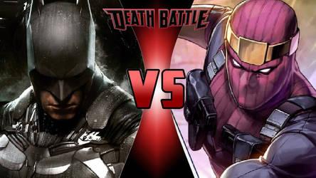 Batman vs. Baron Zemo