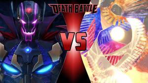 Ultron-Sigma vs. Galeem