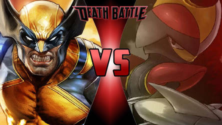 Wolverine vs. Bisharp
