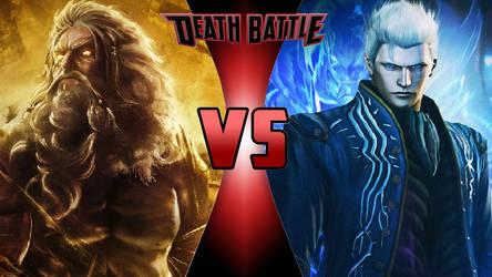 Zeus vs. Vergil
