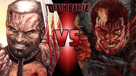 Old Man Logan vs. Guts