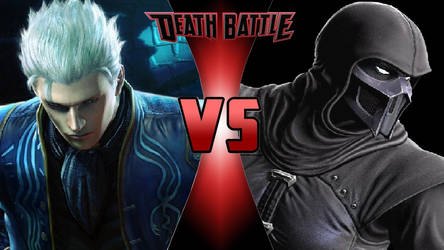 Vergil vs. Noob Saibot