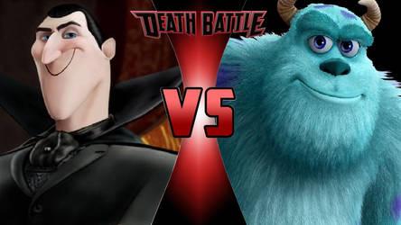 Dracula vs. Sulley