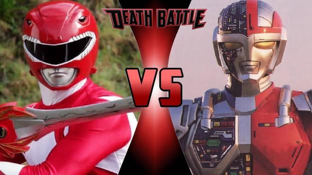 Jason Lee Scott vs. Ryan Steele