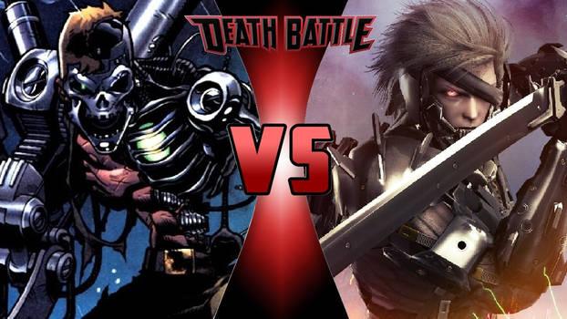 Metallo vs. Raiden