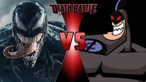 Venom vs. Nega-Chin