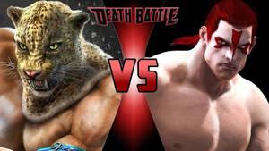 King vs. Wolf Hawkfield