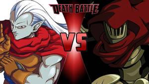 Magus vs. Specter Knight