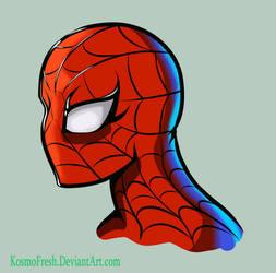 Spider-Man DeviantArt Tutorial Thing