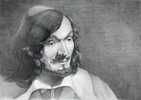 Alexandr Trofimov by LockyLucky