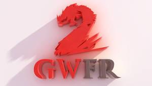 Guild Wars 2 - 3D Typography