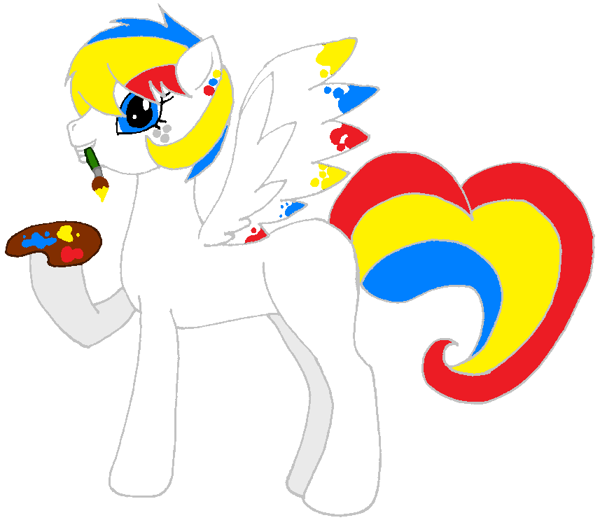 Pony Point Adopt Contest (Closed) by EnvyXtheXPalmXTree