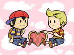 PK Love