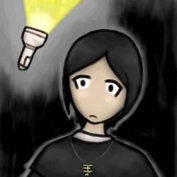 Flashlight On Flashlight Off