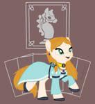 Lucinda Pony