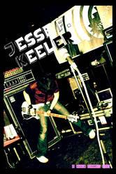 Jesse F keeler by spango0