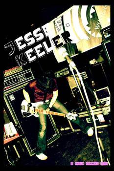 Jesse F keeler