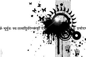 Black Mantra - By chakrabird by Ethnics