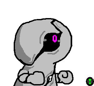 fsjal ghostfreak 1 by rubtox