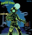SD Captain Cutler
