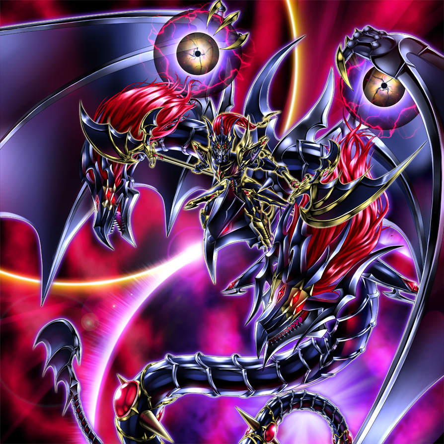 chaos end ruler the end and the beginning by malganis lefay on