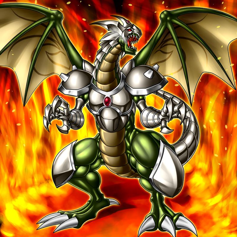 armored dragon legend villgust