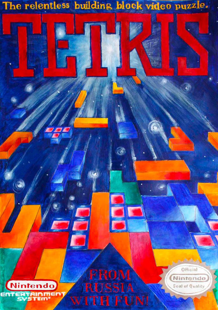 tetris orginal