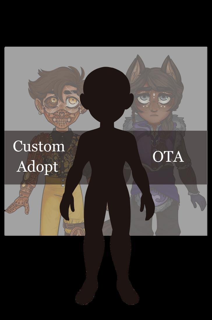 [PENDING] Custom Adopt OTA by Mintymallow