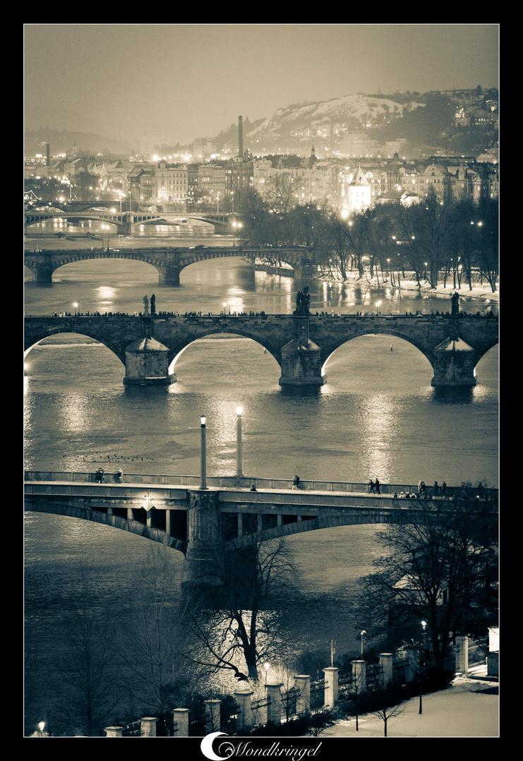 Prague impressions 5 by Mondkringel