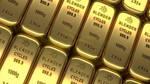 Blender Cycles Gold Ingots