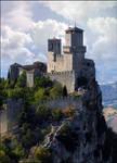 San Marino by SuzyTheButcher
