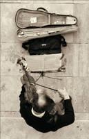 musician by SuzyTheButcher