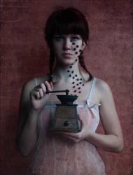 monotonic by SuzyTheButcher