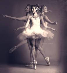 balerina by SuzyTheButcher