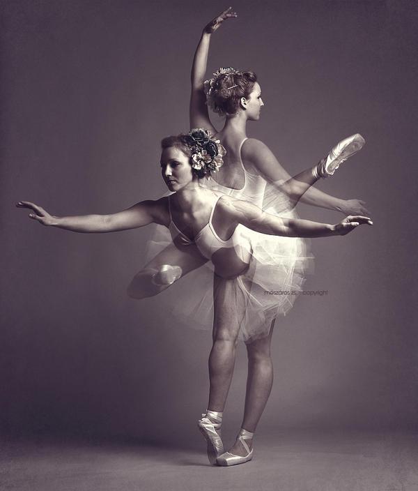 balerina II