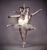 balerina IV by SuzyTheButcher