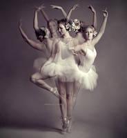 balerina VI by SuzyTheButcher