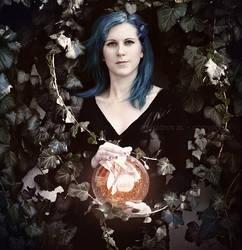 magic by SuzyTheButcher