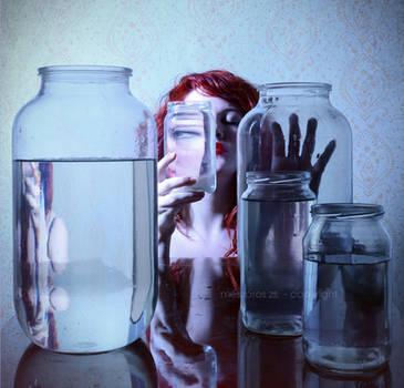 splintering by SuzyTheButcher