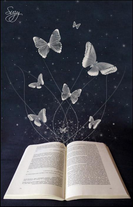 dream by SuzyTheButcher