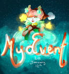 Christmas MYO Event! (Closed!)