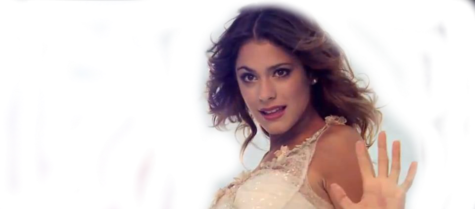Tini Stoessel sesion de fotos 2013. by The-Best-Belieber