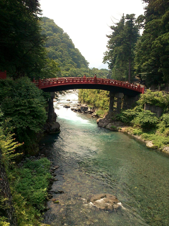 Nikko, Japan by saitou-izumi